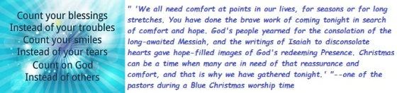 Colors of Christmas quote4